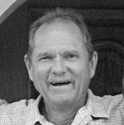 John David Brackney
